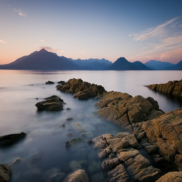 Last Light, Elgol