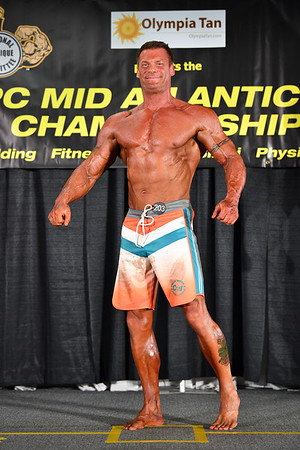 #203 Aaron Shepard