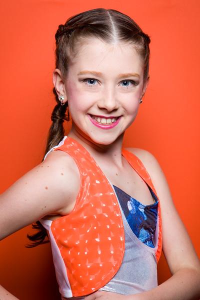 Allie Burke