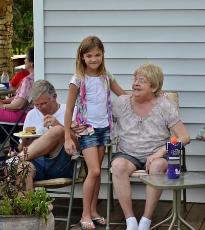 2011-06 Jo's 60th Birthday