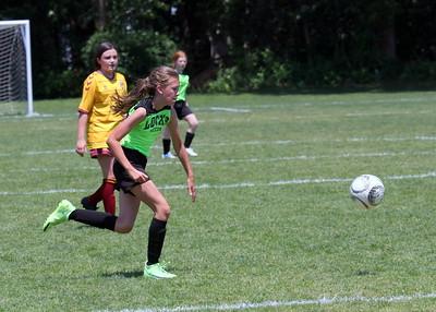 Windsor Locks Girls Soccer