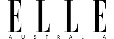 ELLE Australia logo