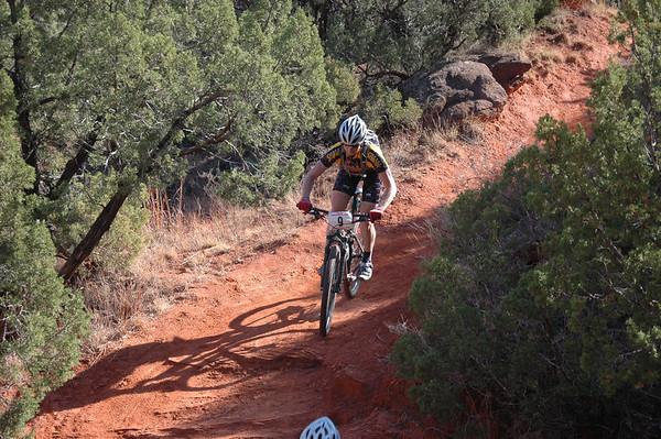 TMBRA Fall Mountain Bike Marathon Series Palo Duro Canyon