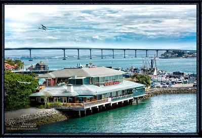 Fish Market Restaurant San Diego Bay