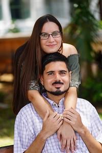 Amanda & Omar