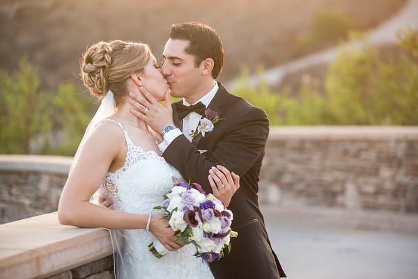 Hayley + Sean | Crossings at Carlsbad Wedding | San Diego Wedding Photographer