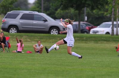 Girls u15 - Lexington FC