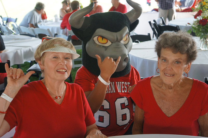 Lutheran-West-Longhorn-at-Unveiling-Bash-and-BBQ-at-Alumni-Field--2012-08-31-106.JPG