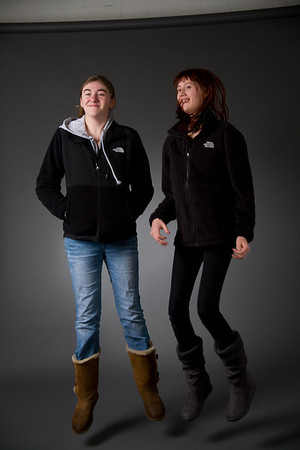 2012 Carissa & Taylor