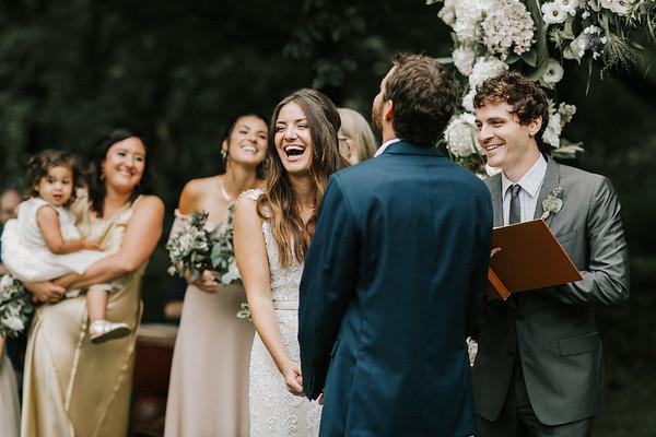 Kortnee & Trevor // Wedding