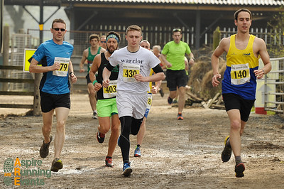 Cattle County 5 and 10k (22.04.2018)