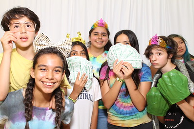 6/6/18 Lee M.S. Day on the Green Photo Booth Individual Pictures
