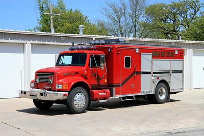 Inman Fire Department