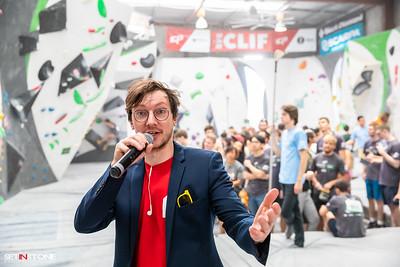 2018 ICP Boulderfest