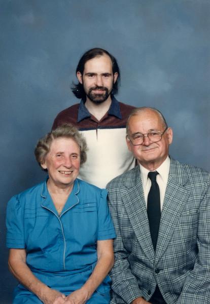 Helen & Howard's 50th