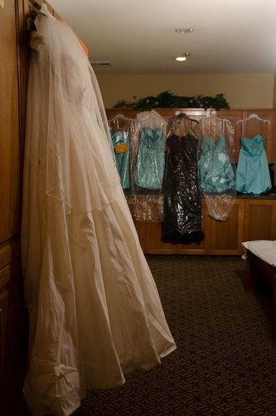 Raesz-Roff Wedding - Details