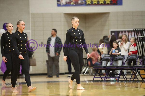2019 02 08 RHS DANCE COMPANY