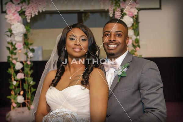 Gregory & Ashley Wedding