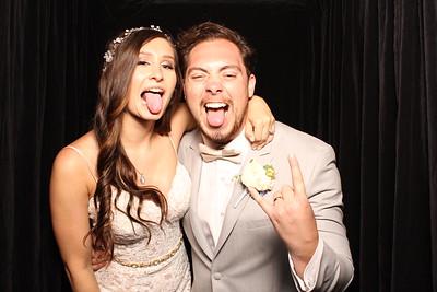 Katie and Sebastian's Wedding