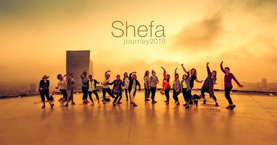 SHEFA 2018