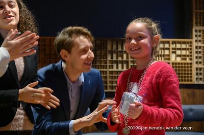 Politiek-Kinderburgemeester verkiezingen 2019