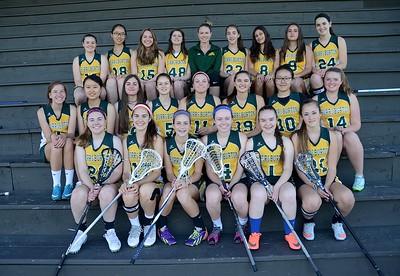 2016 BBA Spring Teams photos by Gary Baker