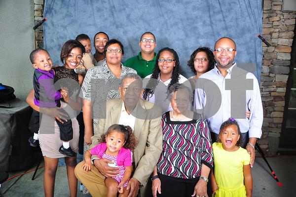FINN FAMILY REUNION 2013
