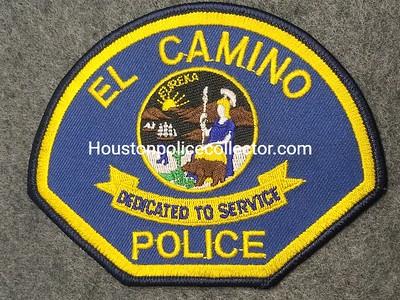 El Camino College Police