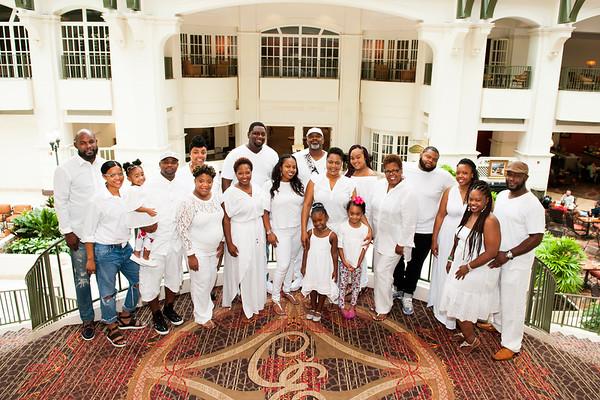 Family Reshima