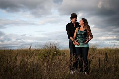 Danny & Natalia