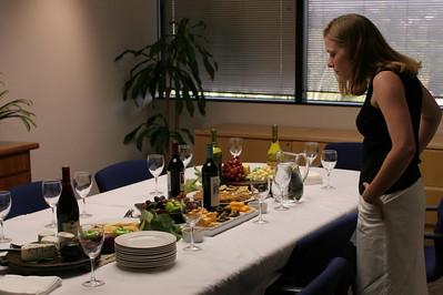 AMC - 2006-08-23 Jessica Birthday wine and cheese