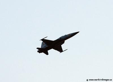 Northop Grumman F-5 Tiger II