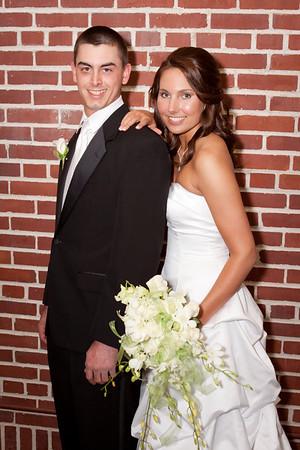 Metz-Klein Wedding