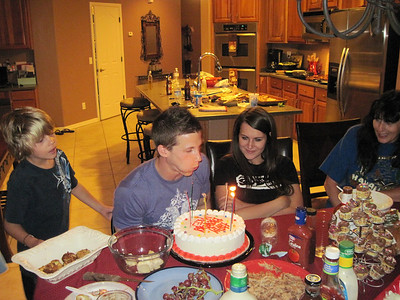 Mikes B day-7-28-11