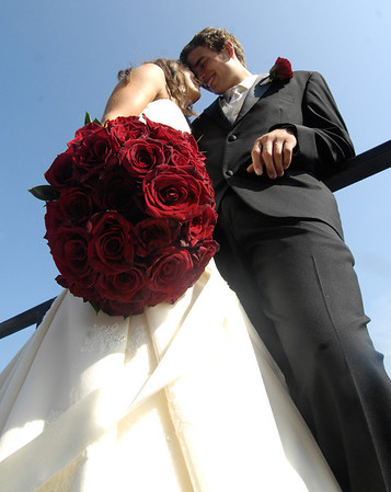 Paine Wedding