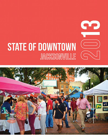 State of Downtown 2013 Report