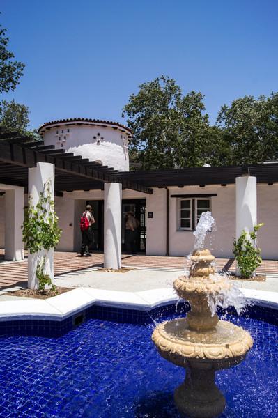 20120609004-King Gillette Santa Monica Mountain Visitor Center Opening.jpg