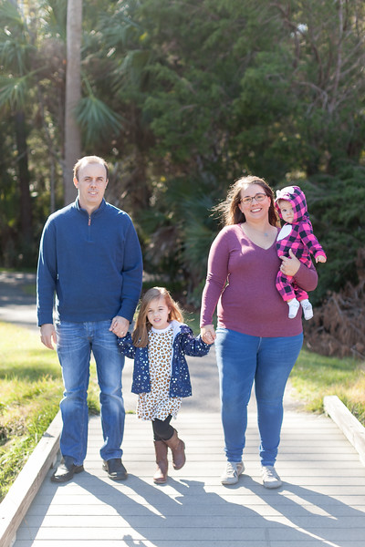 Zeigler Family Fall Portraits