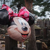 Minnie Balloon