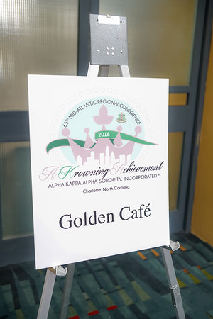 Golden Cafe