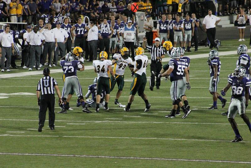 2013 Bison Football - Kansas State 546.JPG