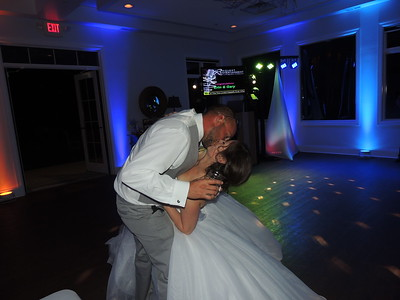 WICKERT WEDDING