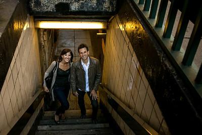 Melissa & Jeff