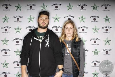 Jameson + Fulton (individual photos)