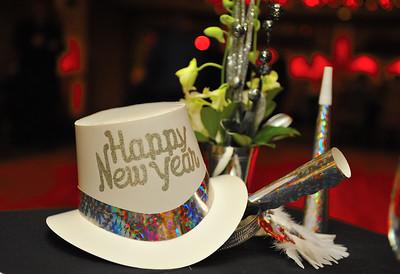 New Years Eve Celebration 2014