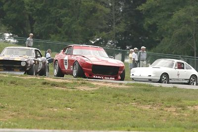 No-0415 Race Group F
