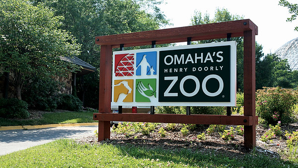 Omaha Zoo - Matthew & Penny, Sat., June 23, 2018