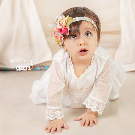 Irina sesión infantil