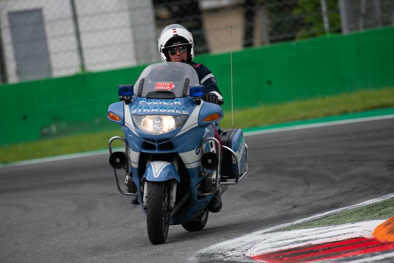 2018.05.19 - 1000 Miglia 2018 - Monza