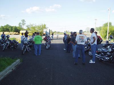 KY Rally II 2005